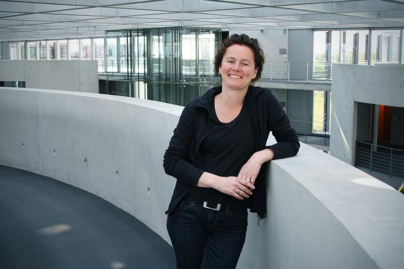 Astrid Vincke, Dipl.-Kulturwirtin